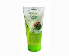 Kava Face Wash Neem