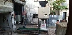 50 kg flour bag packing machine