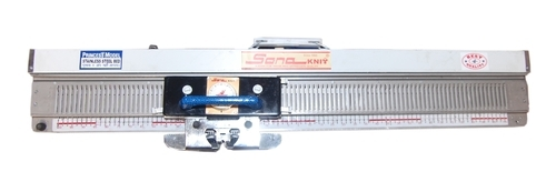 Manual Sona Kni Domestic Knitting Machine Rs 4500 Piece Id