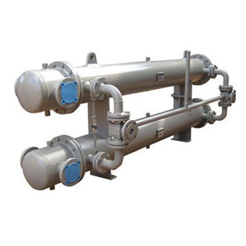 Oil Coolers - Heat Exchangers Manufacturer from Chennai