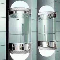 Passenger Glass Elevator