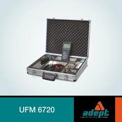 Portable Clamp On Ultrasonic Flowmeters