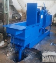 Scrap Baling Press Machine
