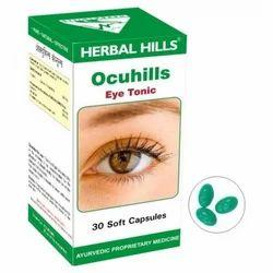 Ocuhills Eye Tonic