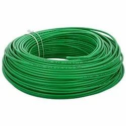 Pvc (insulated) Flame Retardant Low Smoke Cable, 220-240 C