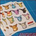 Sheet Sticker