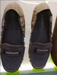 Comfort Girl Ballerina Shoes