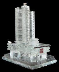 Office Crystal Miniatures