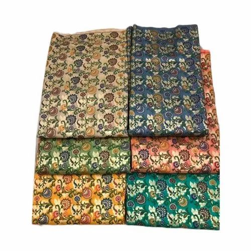 banarasi fabric manufacturers in varanasi banarasi brocade fabric manufacturers