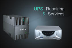 On Site UPS Repairing Services, Commercial