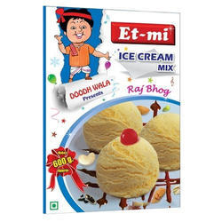 Raj Bhog Instant Ice Cream Mix100g