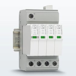 Surge Protection For Measurement And Control Technology