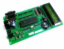 Customized IC Based System Design Programmer