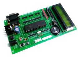 Customized IC Based System Design Program