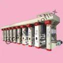 1 To 10 Color Rotogravure Printing Machine