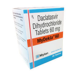 MyDekla 60 Tablets