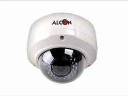 Al-5002-MPC-HD2VL 2MP Varifocal IR Dome Camera