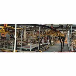 Automotive Conveyors