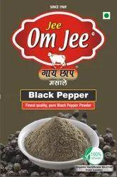 OmJee GaiChhap Black Pepper Powder