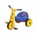 Plastic Ducky Tricycle, Size: L14 X W14 X H18.5 Cm