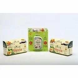 Zero Calorie Stevia Sweetener