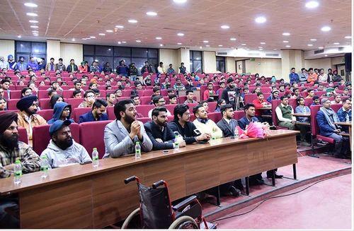 Focus IAS PCS Coaching Institute, Jalandhar - School / College / Coaching /  Tuition / Hobby Classes of IPS Coaching Services and IAS Coaching Services