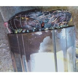 Screw Compressor Servo Motor Rewinding Service, Mumbai, Warranty: 6 Months