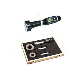 XTD Series Digital Internal Micrometer