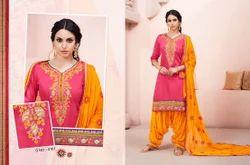 Stylelish Patiala Suits