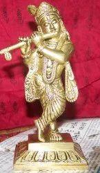 Murli Krishna - 24 Carat Gold Plated