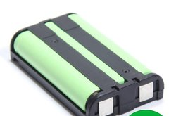 Cordless Phone HHR-PI04 Battery