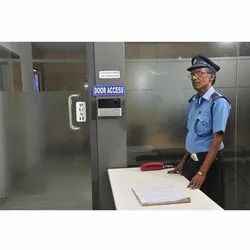 Corporate Armed Office Security Service in Local