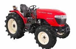VST Shakti 5025 R Branson, 47 hp Tractor, 1650 kg