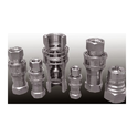 Sealant Carbon Steel Quick Release Coupling