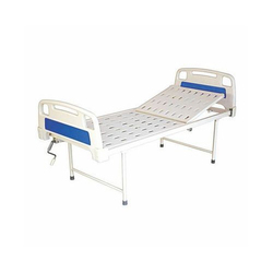 Semi Fowler ICU Bed