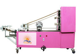 12 Inch Khakhra Making Machine