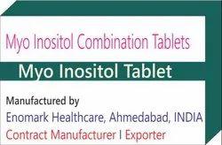 Myo Inositol Tablet