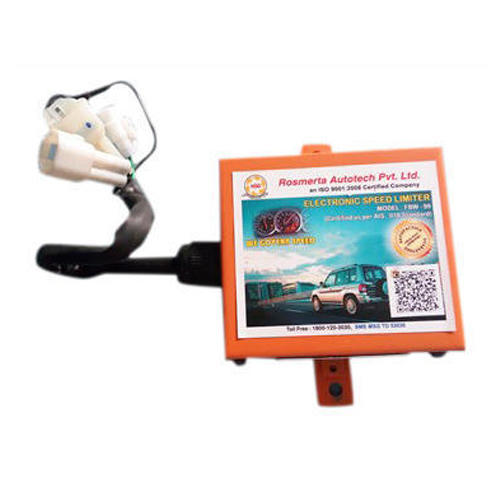Msg Fly By Wire Electronic Speed Governor at Rs 11000 /piece | Speed ...