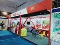 Exhibition Stall Rental Services