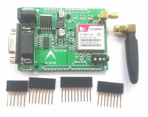 A Star Sim900a Gsm Module