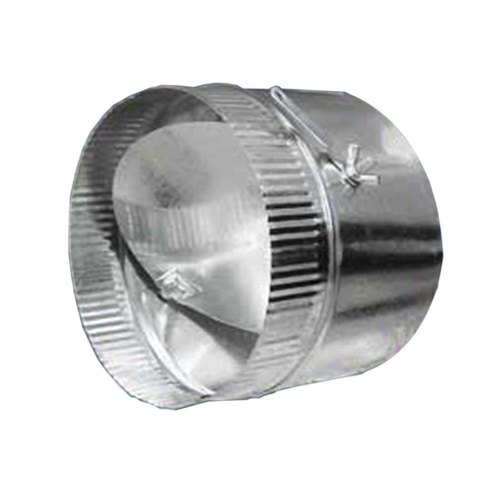 Damper Duct, For Industrial