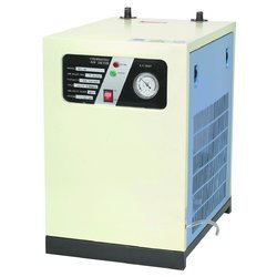 Automatic Refrigerated Air Dryer, Capacity: 501 - 1000 Cfm
