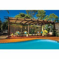 Resort Pergola