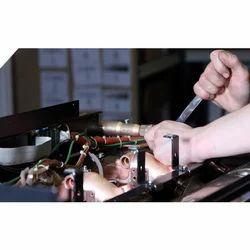 Mild Steel Three Phase Dry Ice Blasting Machine Maintenance Service