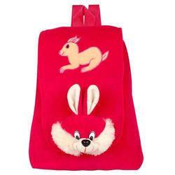 Rabbit Full Flap Bag