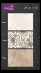 Ceramic Bathroom Tiles