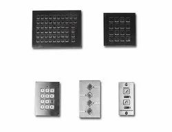 IP 65 Metallic Keypad
