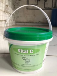 Vital C (Stable Vit-C For Aquaculutre Use Only)