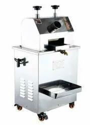 Rj Ss Sugarcane Juice Extraction Machine, 4.5, Standard