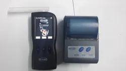 Breath Analyzer  KT2000P With Printer